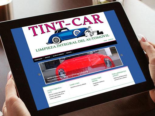 Tint-Car